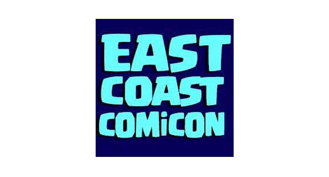 East Coast Comicon!