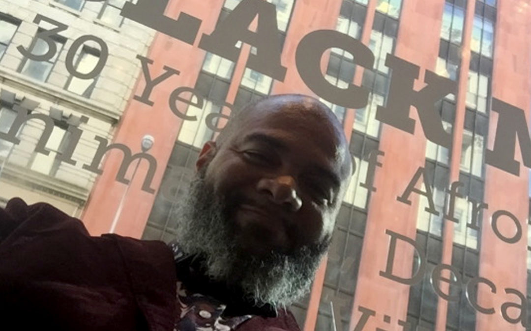 Black Metropolis: 30 Years of Afrofuturism