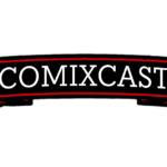 comixcast logo