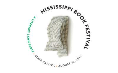 Mississippi Book Festival Tour!