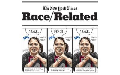 Dieselfunk Glog In The New York Times Again!