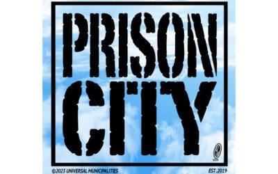 Prison City Comic Prison City Website Is Live