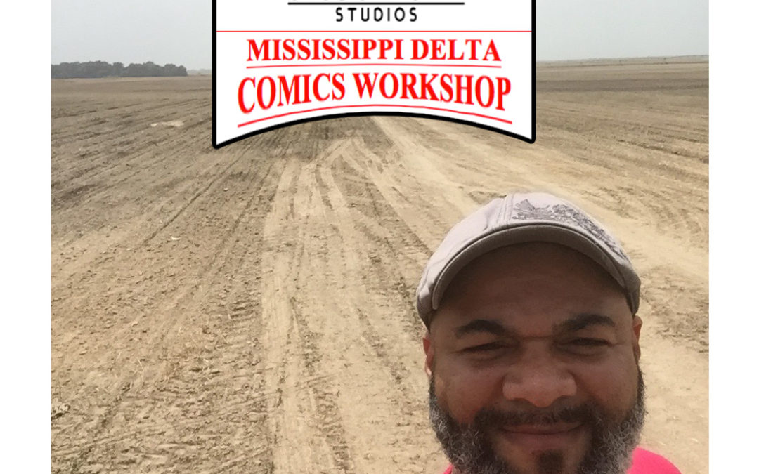 Matty Tours the Low-down Dirty South!