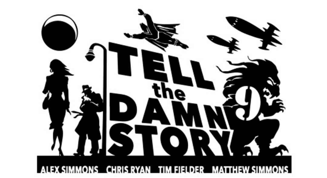 Tell The Damn Story Ep. 9: Can Heroes of Color Make it in a Global Arena