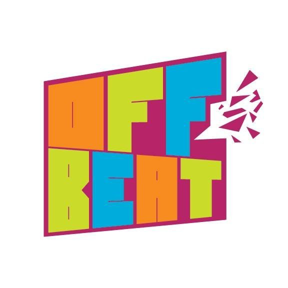 Off Beat Logo