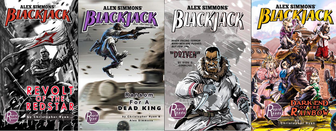Blackjack Rapid Reads