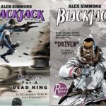 BlackJack Quick Reads Covers