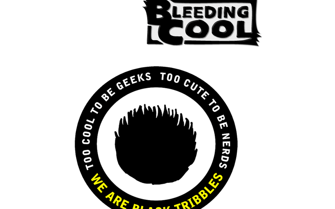 Afrofuturefest Indiegogo On Bleeding Cool and Black Tribbles