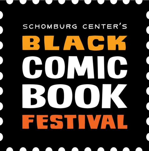6th Annual Black Comic Book Day