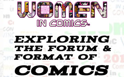WINC: Exploring the Forum & Format of Comics
